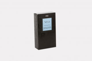 Nega. Body wash mitt
